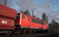 train sim world: db br 155 loco download