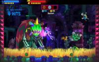 guacamelee! 2 - the proving grounds (challenge level) download