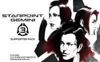starpoint gemini 3 supporter download