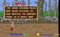 My good friend Alex was also killed