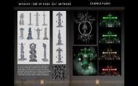 apsulov: end of gods - soundtrack+art book collection download
