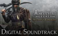 ancestors legacy - saladin's conquest digital soundtrack download