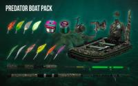 the fisherman - fishing planet: predator boat download