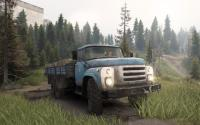 spintires - aftermath download