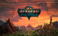 sin slayers - little supporter download