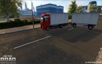 on the road - truck-simulator download