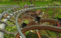 rollercoaster tycoon mega download
