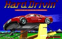 Hard Drivin' download