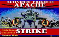 Apache Strike download