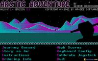 Arctic Adventure download