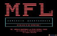 Armchair Quarterback download