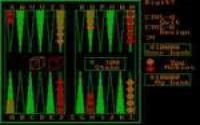 Backgammon (IBM, 1984) download