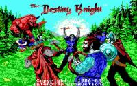 Bard's Tale 2 - The Destiny Knight download