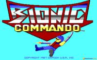 Bionic Commando download