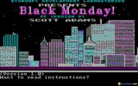 Black Monday download