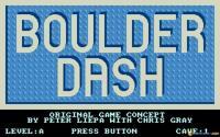 Boulder Dash (Remake) download
