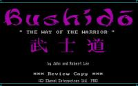Bushido download