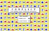 Conflict - The Middle East Political Simulator download
