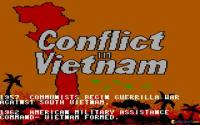 Conflict in Vietnam (1986) download