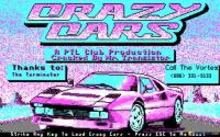 Crazy Cars download