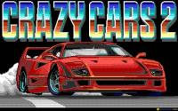 Crazy Cars 2 download