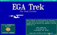 Ega Trek download