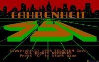 Fahrenheit 451 download