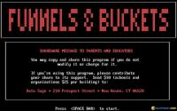 Funnels & Buckets download
