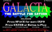 Galacta - The Battle for Saturn download