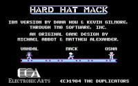 Hard Hat Mack download
