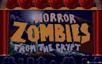 Horror Zombies from the Crypt download