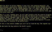 Indiana Jones in Revenge of the Ancients download