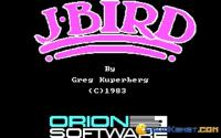 J-Bird download