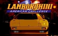Lamborghini - American Challenge download