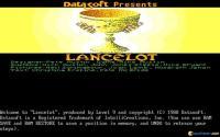 Lancelot download