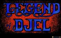 Legend of Djel download