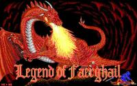Legend of Faerghail download