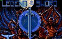 Legend of the Sword download