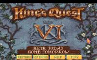 King's Quest 6 download