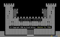 Leygref's Castle download