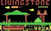 Livingstone download