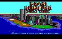 Manhunter - New York download