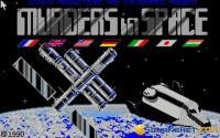 Murders in Space download