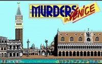 Murders in Venice download