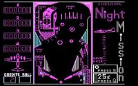Night Mission Pinball download
