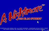 Nightmare on Elmstreet download