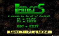 Lamers download