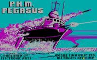 P.H.M. Pegasus download