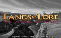Lands of Lore: The Throne of Chaos download
