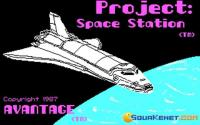 Project Space Station download